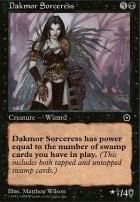 Portal II: Dakmor Sorceress