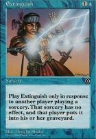 Portal II: Extinguish