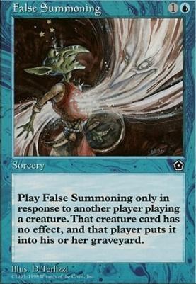 Portal II: False Summoning