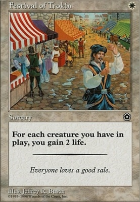 Portal II: Festival of Trokin