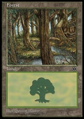 Portal II: Forest (C)