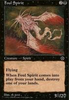 Portal II: Foul Spirit