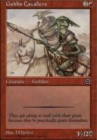 Portal II: Goblin Cavaliers
