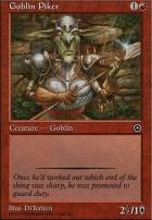 Portal II: Goblin Piker