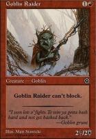 Portal II: Goblin Raider