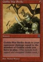 Portal II: Goblin War Strike