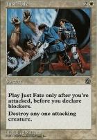 Portal II: Just Fate