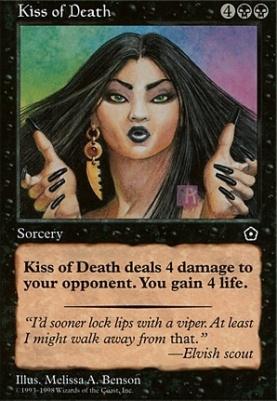 Portal II: Kiss of Death