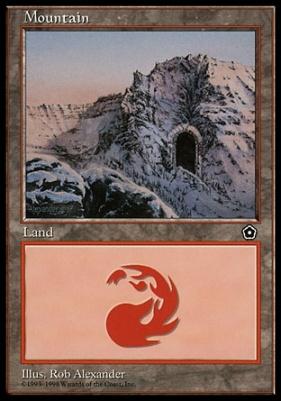 Portal II: Mountain (A)