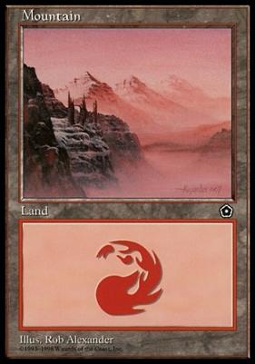 Portal II: Mountain (B)
