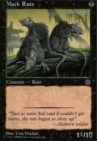 Portal II: Muck Rats