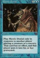 Portal II: Mystic Denial