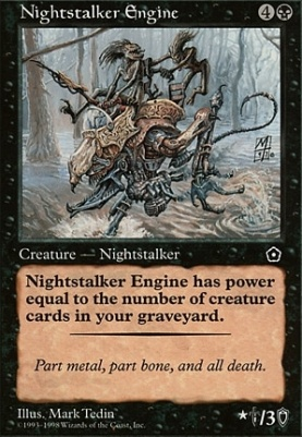 Portal II: Nightstalker Engine