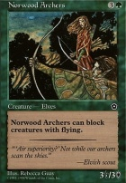 Portal II: Norwood Archers