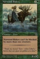 Portal II: Norwood Riders