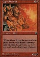 Portal II: Ogre Arsonist
