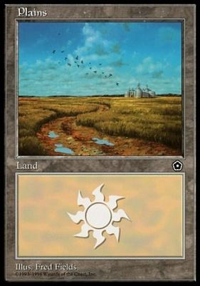 Portal II: Plains (B)