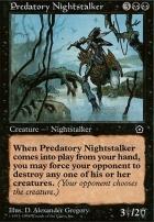 Portal II: Predatory Nightstalker