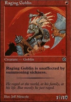 Portal II: Raging Goblin