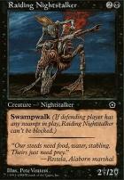 Portal II: Raiding Nightstalker