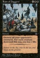 Portal II: Rain of Daggers