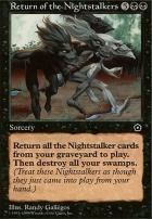 Portal II: Return of the Nightstalkers