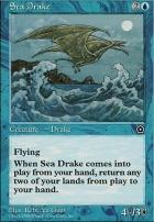 Portal II: Sea Drake