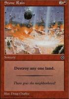 Portal II: Stone Rain
