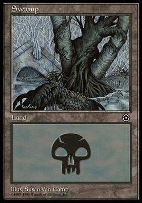 Portal II: Swamp (A)