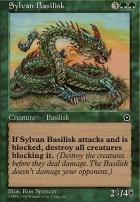 Portal II: Sylvan Basilisk
