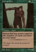 Portal II: Sylvan Yeti