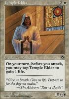 Portal II: Temple Elder