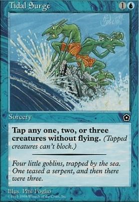 Portal II: Tidal Surge