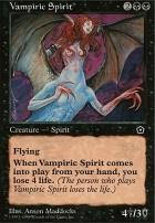 Portal II: Vampiric Spirit