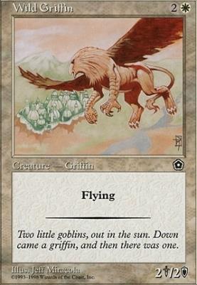 Portal II: Wild Griffin
