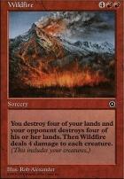 Portal II: Wildfire