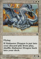 Portal: Alabaster Dragon