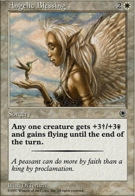 Portal: Angelic Blessing