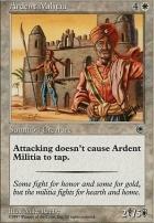 Portal: Ardent Militia