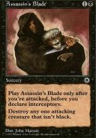 Portal: Assassin's Blade
