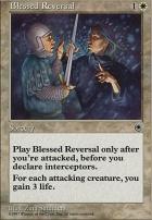 Portal: Blessed Reversal