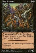 Portal: Bog Raiders
