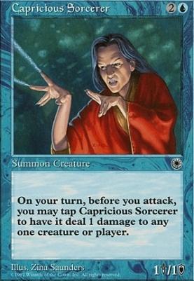 Portal: Capricious Sorcerer