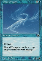 Portal: Cloud Dragon