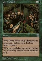 Portal: Deep Wood