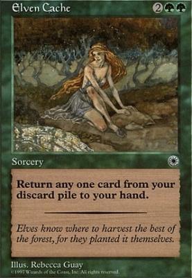 Portal: Elven Cache