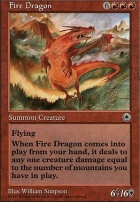Portal: Fire Dragon