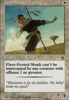 Portal: Fleet-Footed Monk
