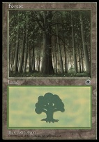 Portal: Forest (A)