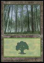 Portal: Forest (B)